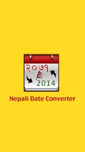 Nepali date converter in Brisbane