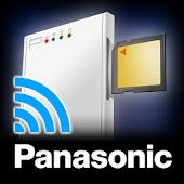 Panasonic Wi-Fiカードリーダー