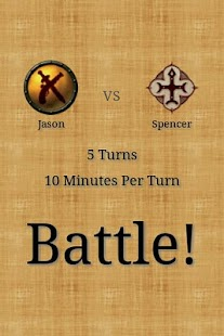 Battle Timer - screenshot thumbnail