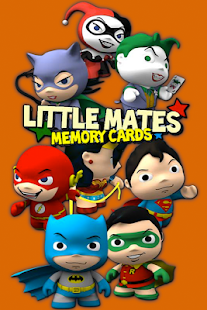 Little Mates V2 - Memory game