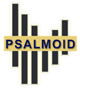 Psalmoid - Tehilim icon