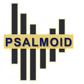 Psalmoid - Tehilim