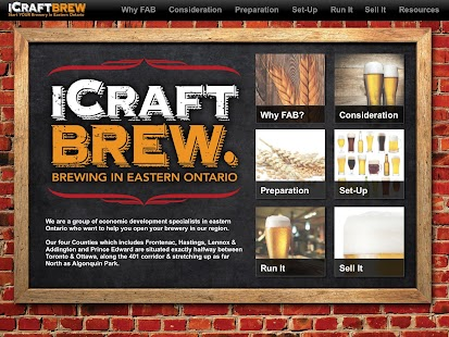 iCraftBrew-Craft Brewing Guide- screenshot thumbnail