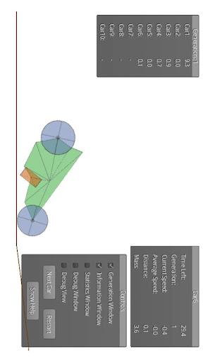 BoxCar2D - Evolution Simulator