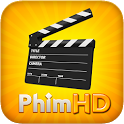 Phim HD icon