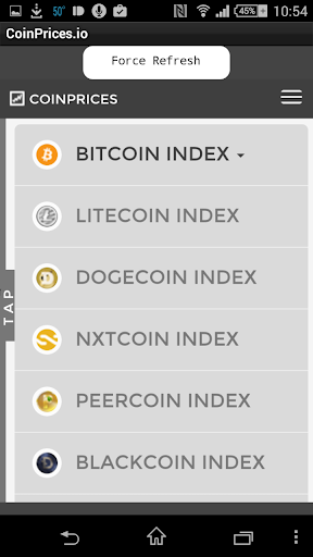 玩財經App CoinPrices - Bitcoin Hub免費 APP試玩