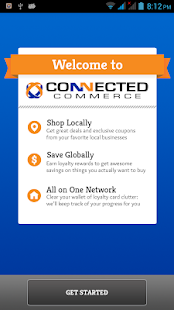 Connected Commerce Rewards- screenshot thumbnail