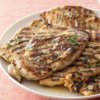 Honey-Mustard Chicken