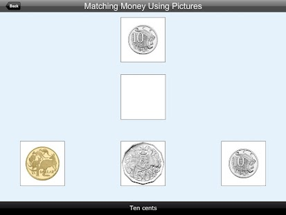 Australian Matching Money- screenshot thumbnail