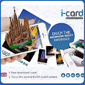 I-Card Barcelona Complete Set icon