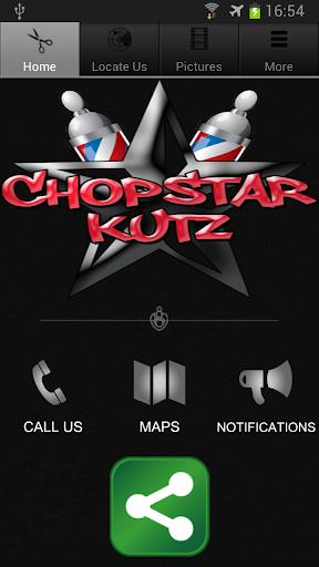 Chop Star Kutz
