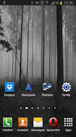 Screenshot of Slenderman's Forest LW Free