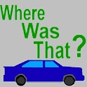Car and Location Finder Free logo