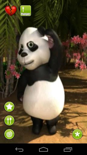 熊貓免費通話保