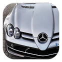 Mercedes Wallpaper Backgrounds icon