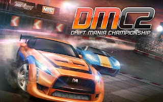 Screenshot of Drift Mania Championship 2