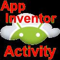 App Inventor ActivityStarter icon