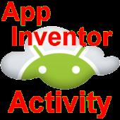App Inventor ActivityStarter