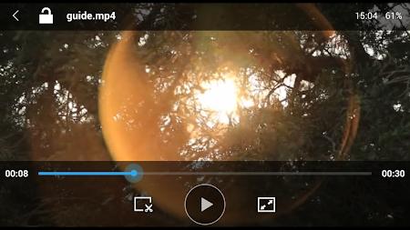 Video Player Perfect 6.4 screenshot 640115