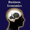 Business Economics logo