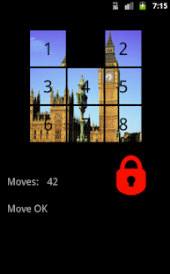 Puzzle Adict Travel - screenshot thumbnail
