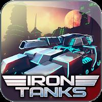 Iron Tanks 2.03