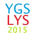 2015 YGS & LYS Puan Hesaplama icon