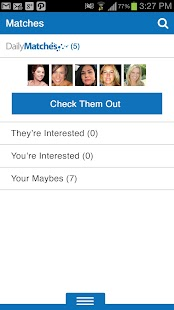 Match™ Dating - Meet Singles - screenshot thumbnail