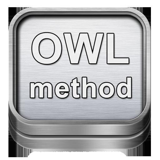 OWL Method LOGO-APP點子