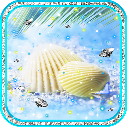 Sea Treasures live wallpaper LOGO-APP點子