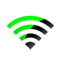 Wifi widget Beta icon