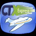 悠航班 logo