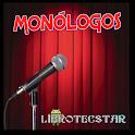 Monólogos logo
