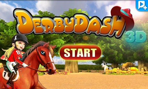 Derby Dash 3D - screenshot thumbnail