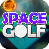 Space Mini Golf Premium