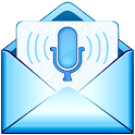 Write SMS by voice