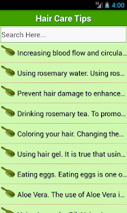 玩免費醫療APP|下載Hair Care Tips✪Loss✪Fall✪Guide app不用錢|硬是要APP