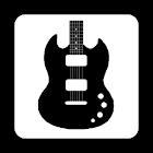 Audio Guitar Chord Quiz - FREE icon