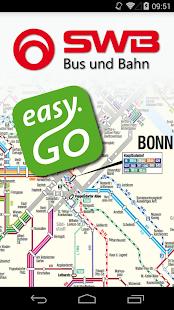 SWB easy.GO - screenshot thumbnail