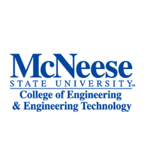 Mcneese Engineering LOGO-APP點子