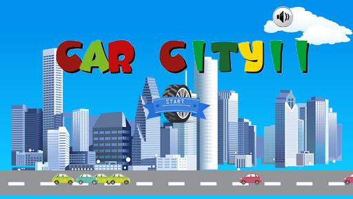 汽車城市 2