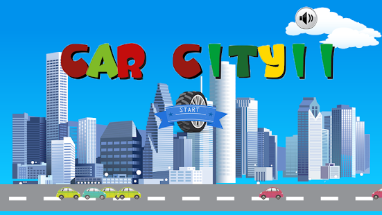 Car City II- screenshot thumbnail