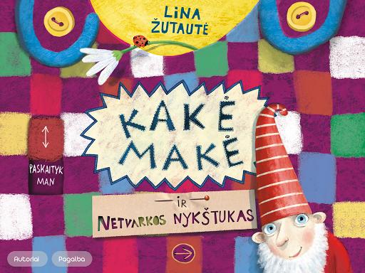 Kake Make DEMO
