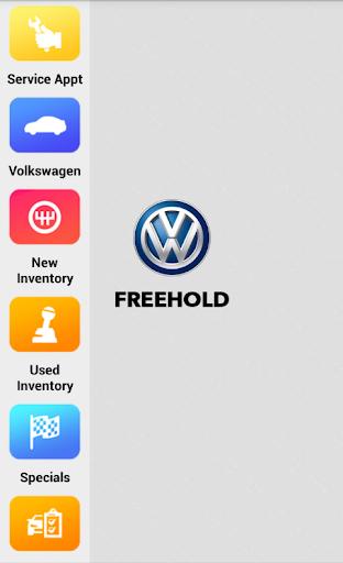 Volkswagen of Freehold