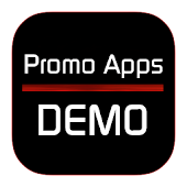 Promo Apps Demo