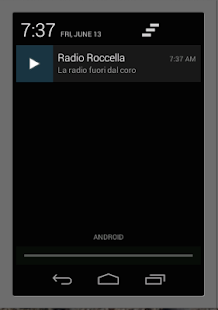 Radio Roccella - screenshot thumbnail