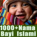 Nama Bayi Islami Muslim icon