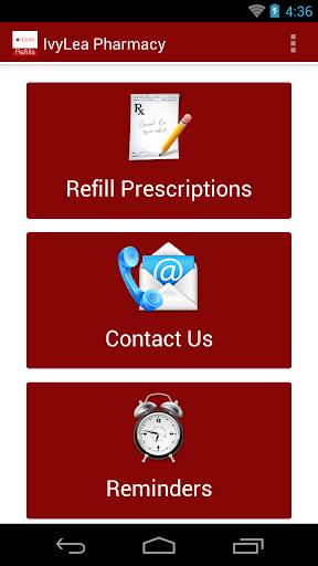 IvyLea Pharmacy