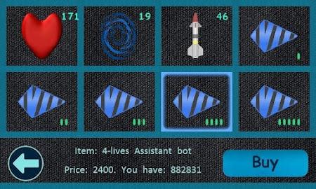 Xonix Blast Free Screenshot 4