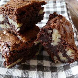 Pecan Brownies, Made in USA